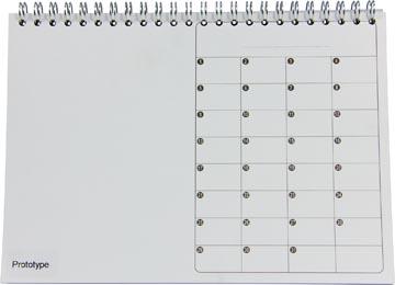 Maildor Eeuwigdurende kalender